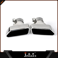 exhaust pipe for BMW 5-Class F10
