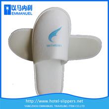 white eco friendly hotel amenities