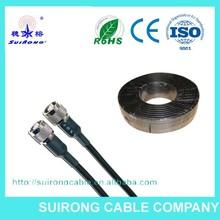 2015 venta caliente 50 ohmios coaxial cable- cable lmr400