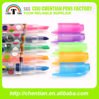 China Supplier High Quality Highlighter Pen Combo