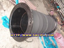 Heavy caliber suction and delivery hose