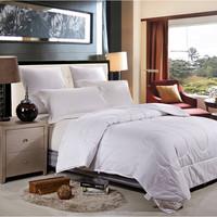 100% cotton fabric exquisite silk comforter