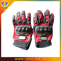 Hot Selling Colourful Motorcycle sports gloves MCS-01C