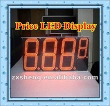 precios del gas led digital de señal de china