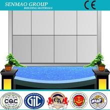 interior wall decorative aluminum composite panel