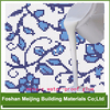 professional concentrated water proof white craft glue for glass mosaic
