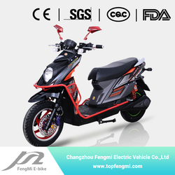 FENGMI DRAGON classic new electric motorcycle for sale CE certificate