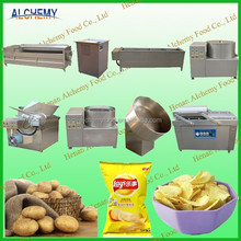 industrial Pringles potato chips processing machine price