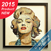3d home decor,wall art ,oil painting,picture ,portrait ,art collage