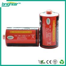 r20 dry battery 1.5v r20 size d dry cell battery um1 dry cell battery