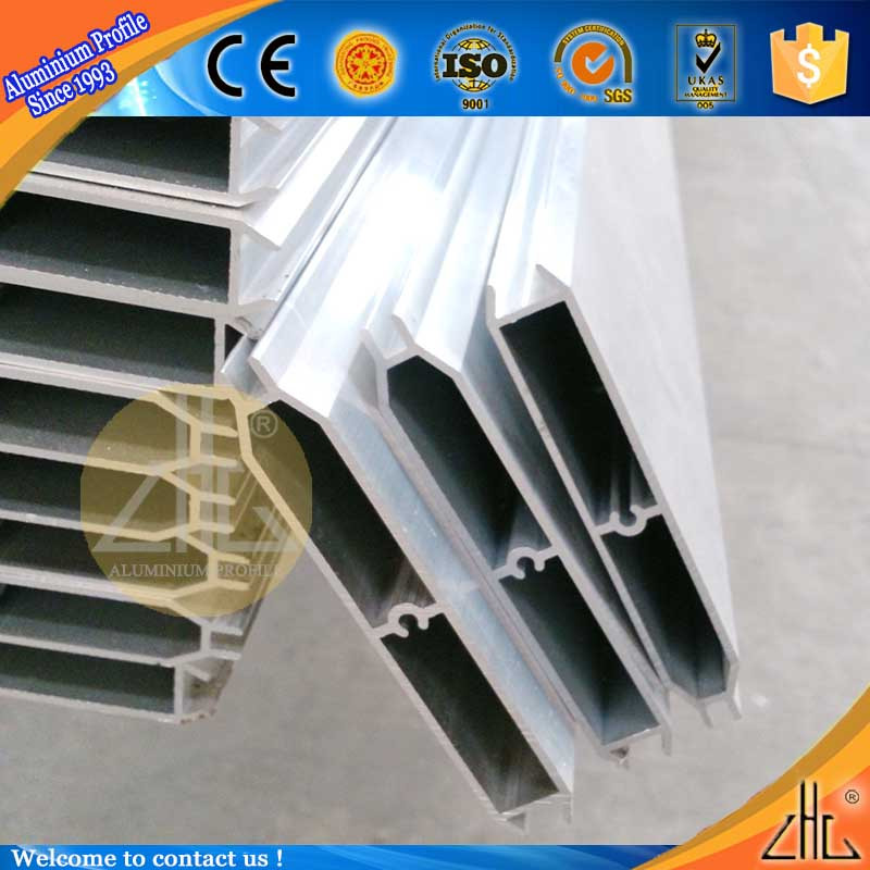 Hot Foshan Trailer Floor Modular Assembly Aluminum