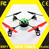 4Channels With Gyroscope 3D Rolling RC LADYBUG, 2.4G Transmitter, Beatle Quadcopter, Balsa Model Airplane Kits quadcopter
