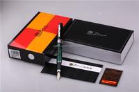 Business gift gel pen