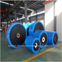 high temperature resistant belt of ep rubber conveyor belt of China origin belt