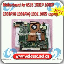 For ASUS 1001P 1008P 1001PXD 1001PXQ 1001 1005 Laptop motherboard , systerm board , mainboard