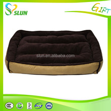 Small 45cm wadding pet dog bed