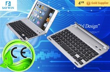 Detachable wireless keyboard for andriod laptop