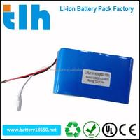 12v 12ah li-ion battery for solar panel,solar outdoor camerca