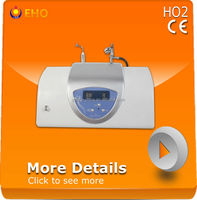 HO2 oxygen breathing machine/liquid oxygen therapy/oxygen concentrator portable price
