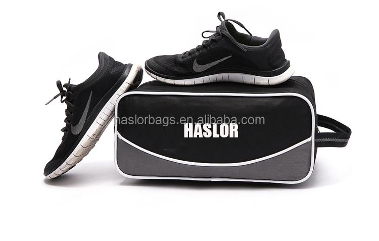 2015 Custom étanche sac de chaussures de sport