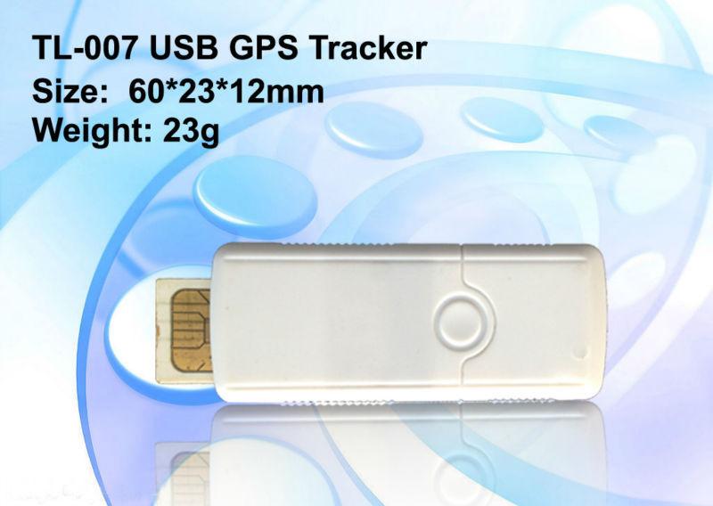 Toplovo TL007 USB GPS трекер, горячей продажи мини скрытые дети GPS Tracker