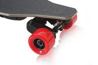 Mini children cheap folded motorized skateboard