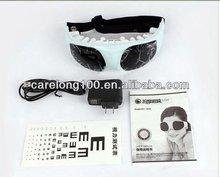 vibrating eye care massager, vision protection