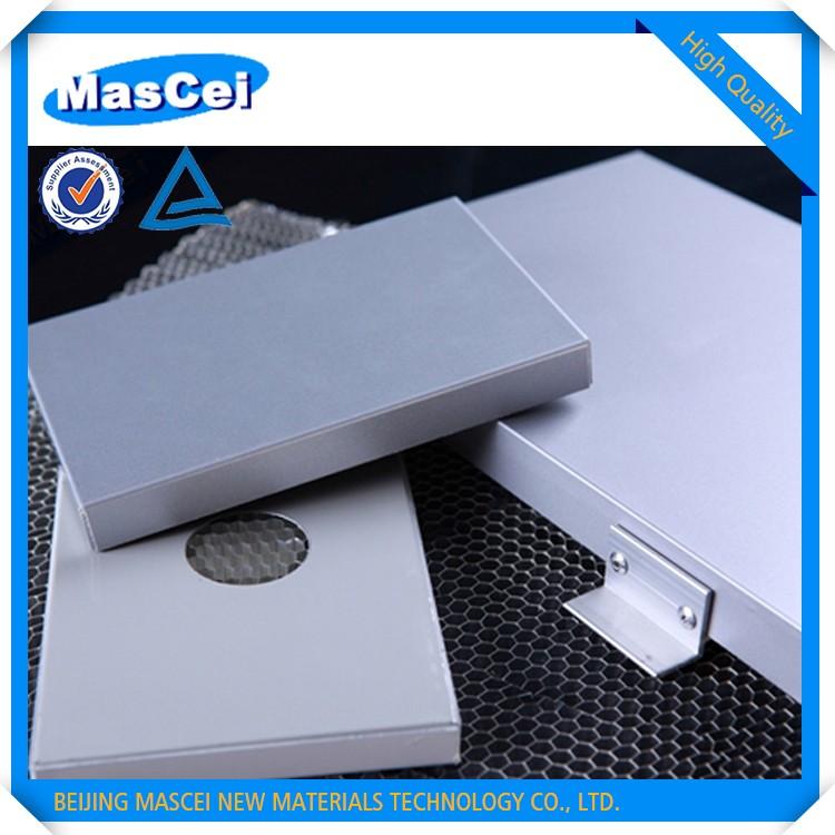 Профессиональные поставки завода высокая прочность антибактериальные алюминиевые композитные панели