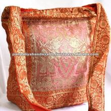 Hobo Hippie Shoulder bag New branded Fashionable Shoulder Bags and hand bags in Boho style at cheap price from Jaipur, India.