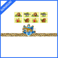 Drawing Board Type and paper Material kids painting toys