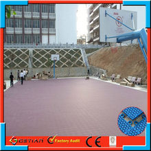 portable field basketball in Guangdong