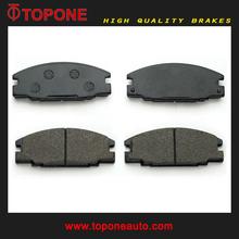 High Quality Brake Pad A-248WK D4029M For HONDA