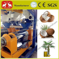 High Quality Groundnut, Soybean, Vrigin Coconut Oil Expeller Machine