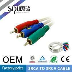 SIPU av cable usb converter av cable for samsung s4 mini hdmi to av cable