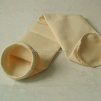 customized manufacturer production bag nomex filter cost