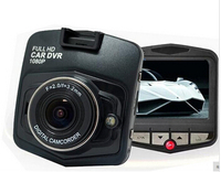 2.5inch car dvr 3M camcorder portable spy cameras for cars