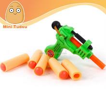 China wholesale cool kid toys air shot funny toys soft bullet gun MTA-004