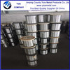 10 gauge stainless steel wire / sus 304/ss316L stainless steel soft wire