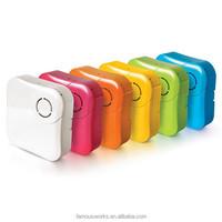 Hot selling X-Sticker 360 boombox original vibration speaker