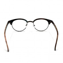 Hot seller large frame reading glasses
