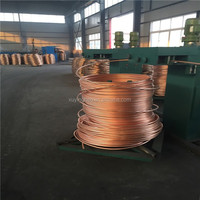price per ton copper wire millberry 99.99% for sale