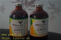 Iron Dextran 20% Injection pharmaceutical drugs GRDR products