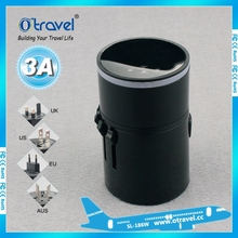 All-in-one 3g wifi wireless travel Adapter 3 in 1 adapter