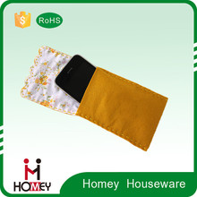 Homey factory price durable utility fashion Promotional good quality full color silky fabric digital printing cloth