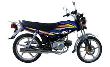 Chinese Cheap Best selling 50cc Street Bike WJ50 - C