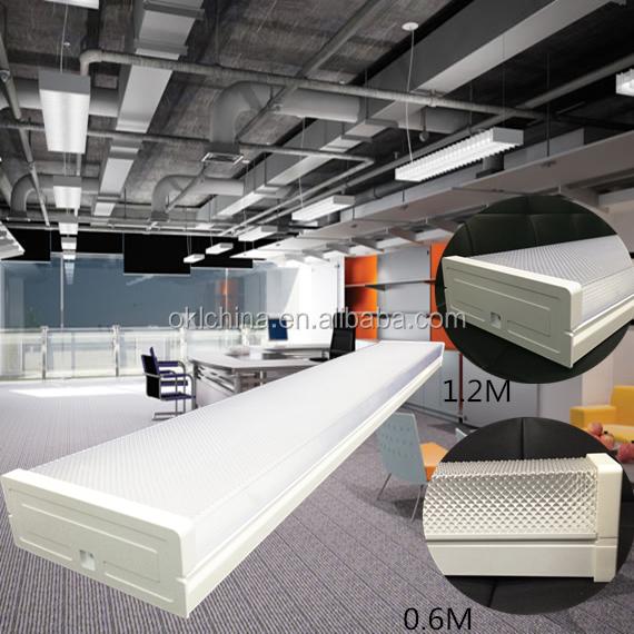 ul dlc ce rohs led 39 s troffer 2x2 2x4 led indoor indirect. Black Bedroom Furniture Sets. Home Design Ideas