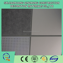 durable Attractive compressed suspended ceiling suppliers