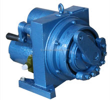 Electric drive stem gate valve/SD Electronic valve actuator