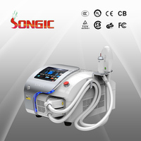 2015 the latest IPL hair removal skin rejuvenation laser home use ipl laser permanent hair removal machine