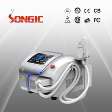 2015 the latest IPL hair removal skin rejuvenation laser home use ipl laser permanent hair removal machine